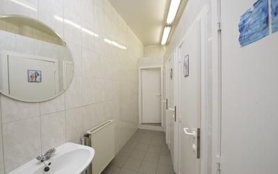 Het Broekkot - Sanitary room 1