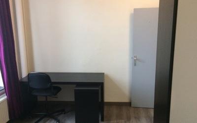 Het Broekkot - Desk