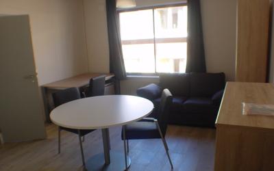 Domus Paludium FLAT 38m² living room