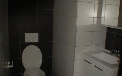Domus Paludium room DP0201 bathroom