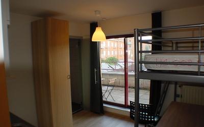 Domus Paludium room DP0201 interior