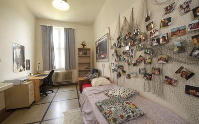 Domus Martinus room 16m²